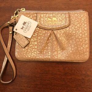 Coach Original change purse